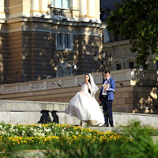 Wedding photographer Vadim Mursalimov (vadimmursalimov). Photo of 08.09.2015