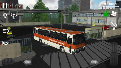 Public Transport Simulator - Coach modavailable screenshots 3