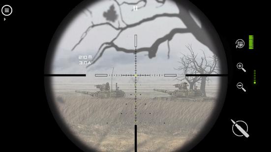 LONEWOLF (17+) Screenshot
