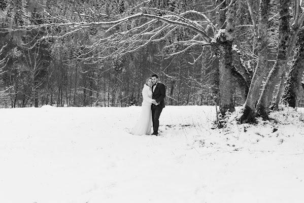 Fotógrafo de bodas Cristina Martorell (martorell). Foto del 12.02.2016