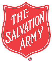 Salvation Army collection