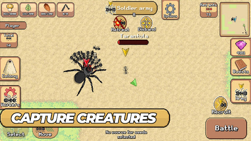 Pocket Ants: Colony Simulator apkdebit screenshots 3