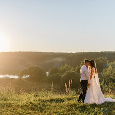 Wedding photographer Veronika Fedorenkova (FedVeronica). Photo of 24.10.2017