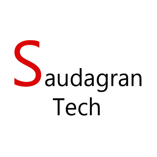 Saudagran Tech avatar image