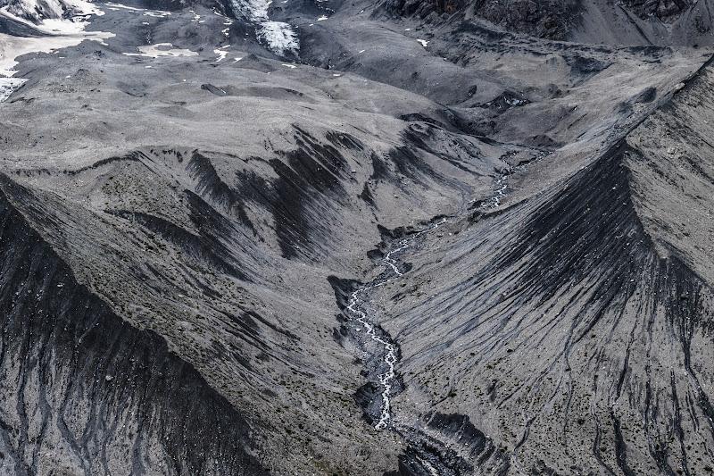 Agonia di un ghiacciaio di VIC61