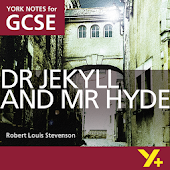 Dr Jekyll and Mr Hyde GCSE 9-1