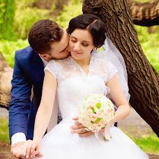 Wedding photographer Marina Belova (BellaPhoto). Photo of 05.01.2016