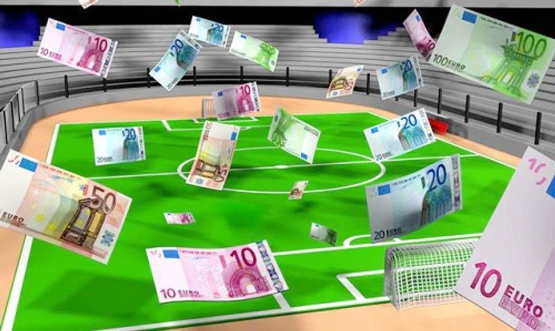Tìm hiểu về odds trong kèo bóng đá trực tuyến