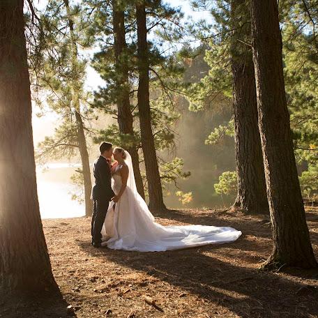 Wedding photographer Darrell Fraser (darrellfraser). Photo of 08.01.2017