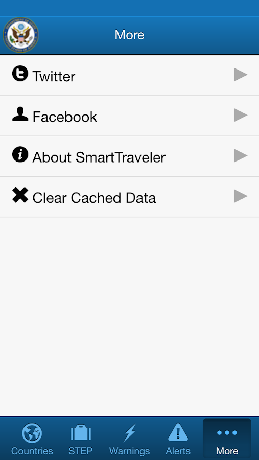 SmartTraveler- screenshot
