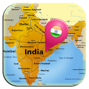Indien Karta Appar Pa Google Play