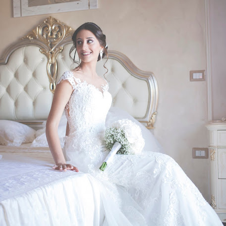 Wedding photographer Dionigi Soda (DionigiSoda). Photo of 07.09.2017