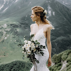 Wedding photographer Egor Matasov (hopoved). Photo of 12.06.2018