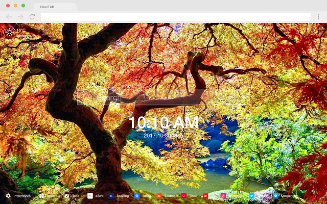 Japan New Tab Page Top Wallpapers Themes