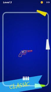 Neon Gunslinger - Fast Draw Spinny Gunfight 2020 - náhled