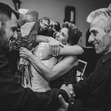 Wedding photographer Daniel Festa (dffotografias). Photo of 21.11.2017
