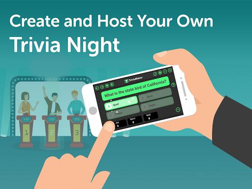 TriviaMaker - Quiz Creator, Game Show Trivia Maker 6.1.2 screenshots 18