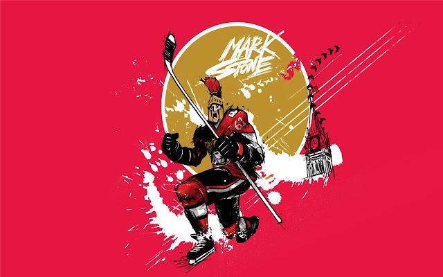 Ottawa Senators Themes & New Tab