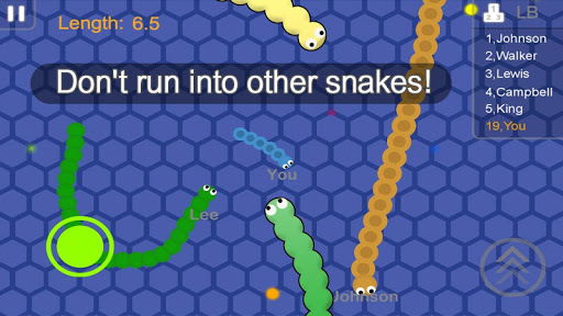 Crawl Battle