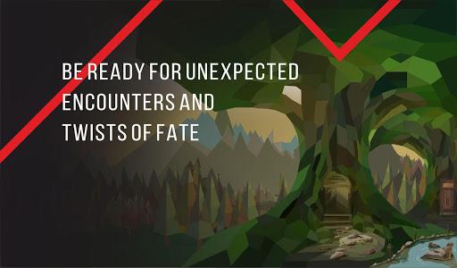 Forbidden Valley - Altai edition  screenshots 5