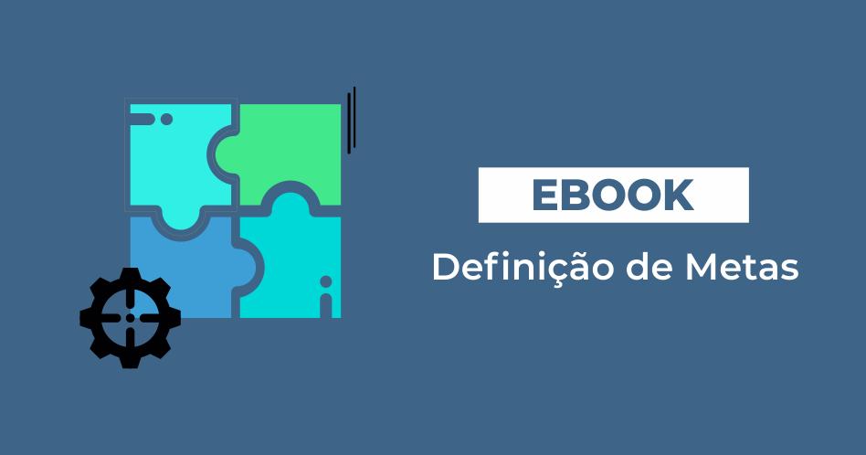 ebook de definição de metas