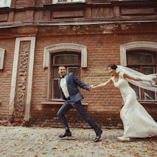 Wedding photographer Yuriy Koloskov (Yukos). Photo of 16.01.2014