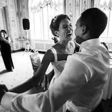 Wedding photographer Marat Gismatullin (MaratGismatullin). Photo of 21.02.2018