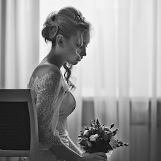 Wedding photographer Alena Zamotaeva (twig). Photo of 09.04.2014