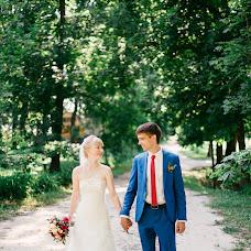 Wedding photographer Mikhail Ryabinskiy (mikkk1234). Photo of 17.01.2017