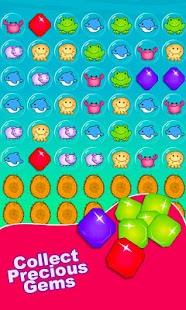 Bubble Buddies screenshot