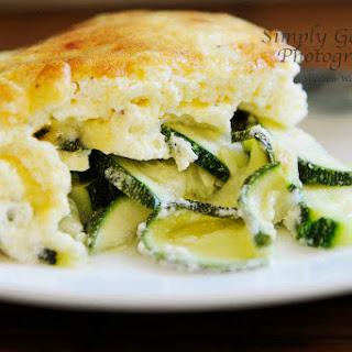 Zucchini Puff Casserole
