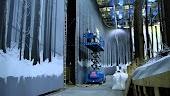 Progetto di battaglia: Il combattimento nella neve (sottotitolato)