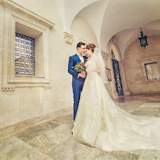 Wedding photographer Irina Bakach (irinabakach). Photo of 22.03.2015