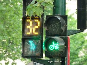 Photo: pour les feux de signalisation...
