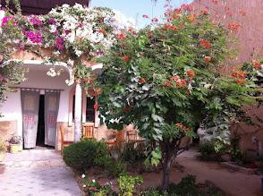 Photo: Auberge Sahara