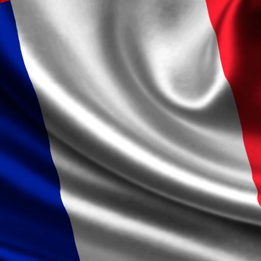 フランスのGOキーボードのHDテーマ 個人化 App LOGO-APP開箱王