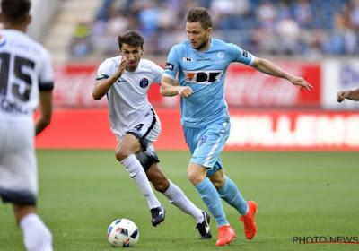 """Hein Vanhaezebrouck bedankt 'twee schitterende kerels' en is duidelijk over aankoop nieuwe verdediger: """"We lossen dit wel op"""""""