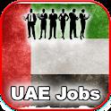 UAE Jobs - Jobs in UAE icon