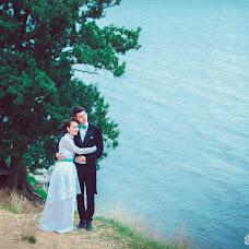 Wedding photographer Aleksey Efimov (alekseyefimov). Photo of 16.06.2014