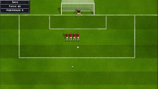 Soccer Of Legends 1.1.30 screenshots 3