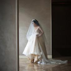 Wedding photographer Irina Rusinova (irinarusinova). Photo of 04.07.2018