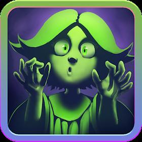 Spooky Brave
