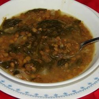 Lebanese Soup Recipes