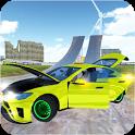 Pro Car Simulator 2017 icon