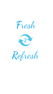 Fresh2Refresh.com- screenshot thumbnail