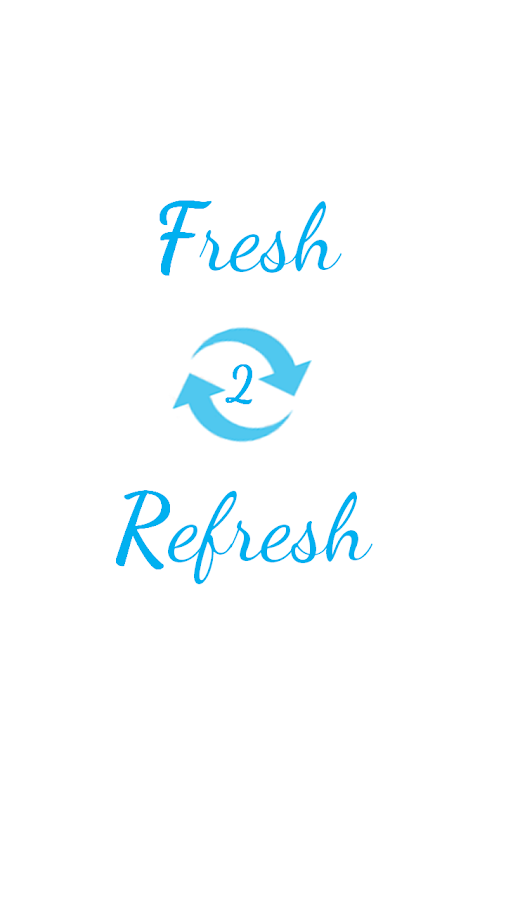 Fresh2Refresh.com- screenshot