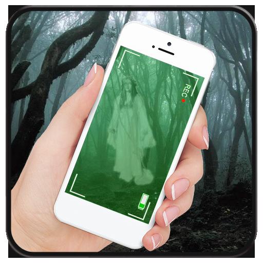 Ghost In Photo Simulator
