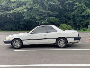 スカイライン DR30 HT 2000 RS-X Turbo C '84のカスタム事例画像 ike.さんの2020年10月15日12:47の投稿