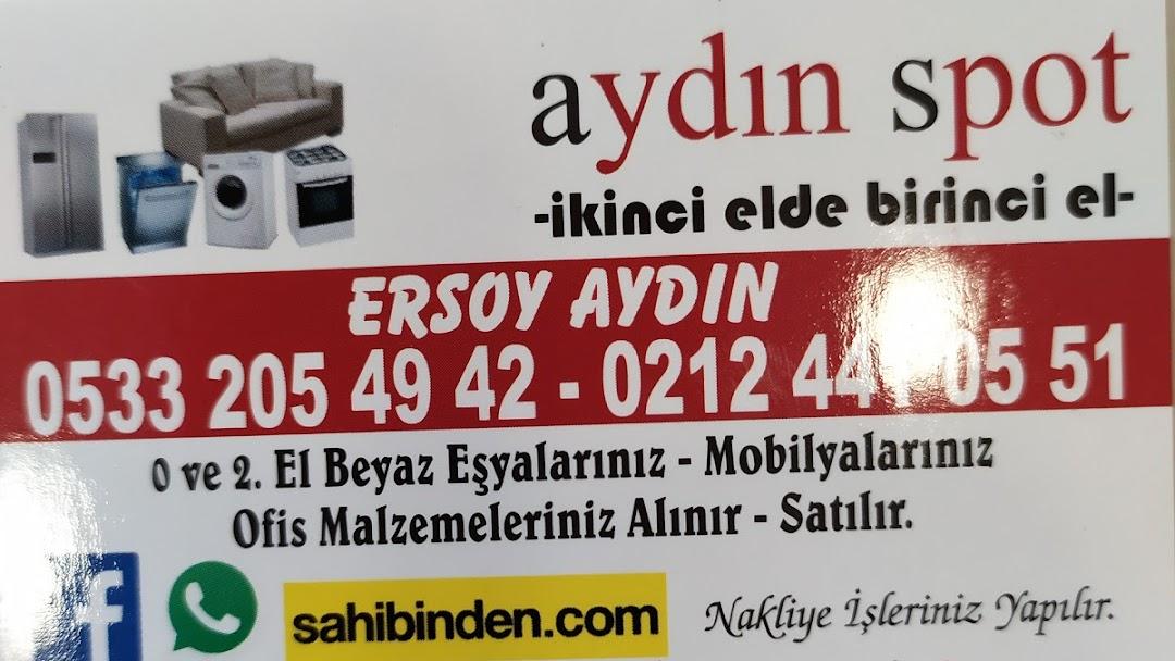 aydinspot business site