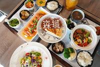 森鑶Senzeng簡餐火鍋下午茶